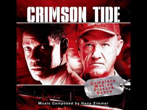 Crimson Tide (Marea Roja) - Hans Zimmer