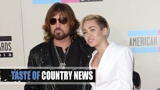 Billy Ray and Miley Cyrus' New Song Is Strange and Beautiful
