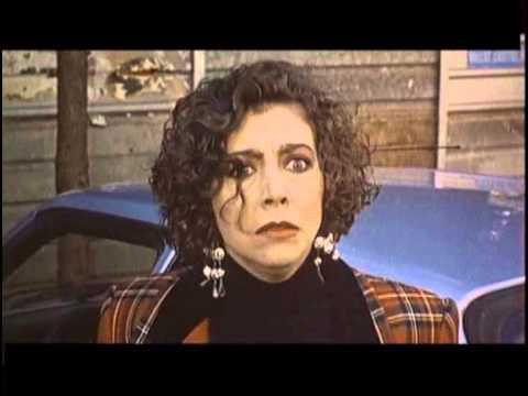 Femmes au bord de la crise de nerfs (1988)