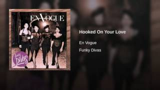 Hooked On Your Love