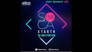Dj Private Ryan - Soca Starter 2018