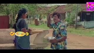 Goundamani Senthil food  Comedy |Tamil Comedy Scenes |Goundamani Senthil Funny Comedy Video