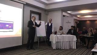 В чем уникальность сообщества EasyBizzi  Анатолий Илле  Турция 14 10 2018 с переводом на турецкий