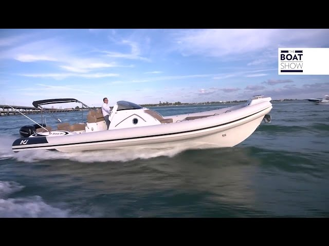 [ENG] NUOVA JOLLY Prince 38 CC - 4K Full Review - The Boat Show