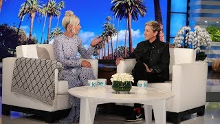 Lady Gaga Stopped 'Dead in Her Tracks' Hearing Bradley Cooper Sing