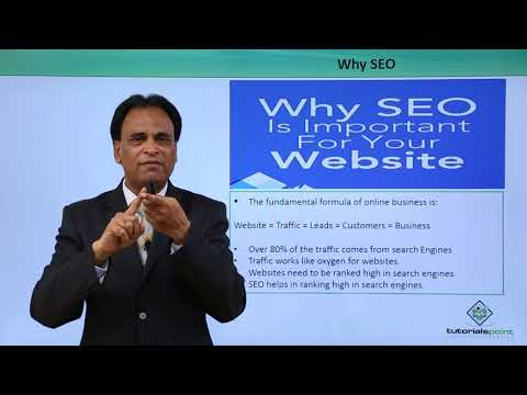 Online Marketing – Search Engine Optimisation SEO