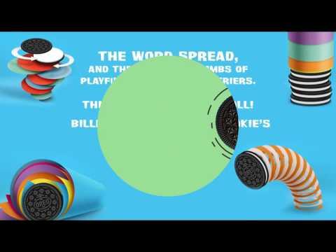 Eeny, MeeNY, mlNy, mOE, Get Ready to PLAY WITH OREO!, Oreo by Minimax Ads Pvt Ltd & Madison OOH