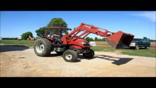1996 Case IH 5230 tractor for sale | sold at auction May 9, 2012