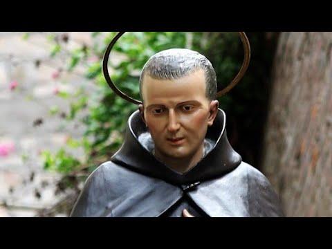 Preview video Video santa messa e novena Beato Egidio da Laurenzana 2020 Laurenzana 18 maggio 2020