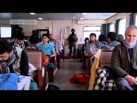Mavi Marmara Belgeseli - Son Liman Özgürlük