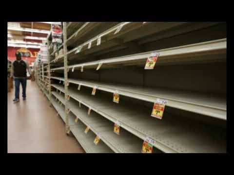 Panic About Soaring Food Prices Across The Globe Is Starting