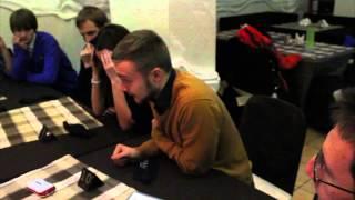 MafiaCl Kharkiv III сезон Final /2013 Игра 3