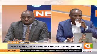 | NEWSNIGHT | Murkomen, Mbadi on the absurdity, the chest thumping and the truth