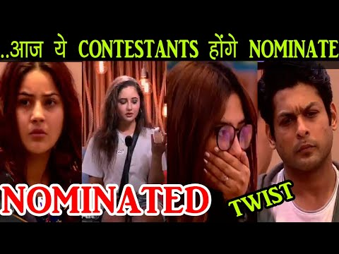 Bigg Boss 13 | 9th December Promo Preview, Nomination Task TWIST, Today Episode Preview