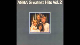 I Wonder Departure   ABBA