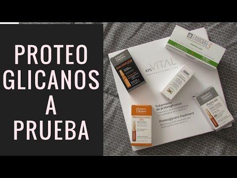 Fármacos hemostáticos para la próstata