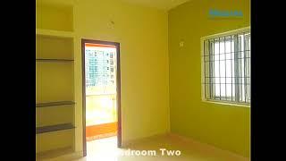 3 BHK,  Residential Apartment in Thoraipakkam