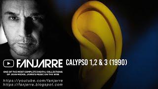 Jean Michel Jarre   Calypso, Pt.1, 2 & 3
