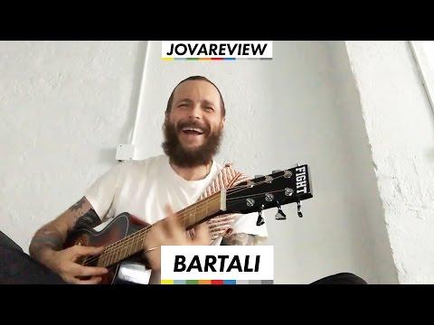, title : 'Bartali di Paolo Conte - Jovareview'