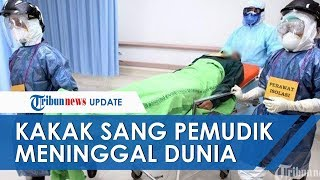 Kakak Sang Pemudik di Cilacap Meninggal, Ternyata Rombongan Travel dari Jakarta Ini Positif Corona