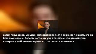 Актер Александр Петров больше не будет играть Гоголя
