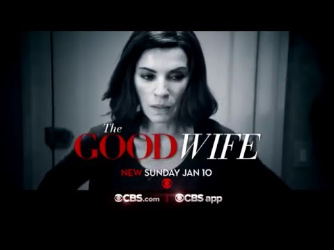 The Good Wife 7.11 (Preview)