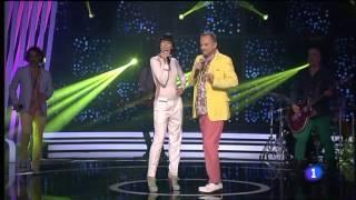 Miguel Bose & Bimba: Como Un Lobo