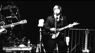 BritBeat Beatles Tribute - Slow Down - Beatles Tribute Video