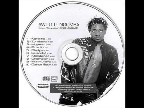 Awilo Longomba - Mondongo DVD - 10 - Mia Muliere (Version 2