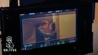 Mon Monik - อย่ากังวล | No Worries [Behind The Scenes MV]