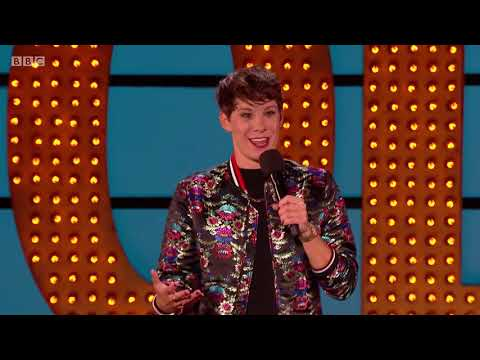 Suzi Ruffell Live at the Apollo