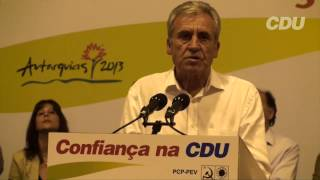 preview picture of video 'Devolver a Beja uma gestão vinculada aos valores de Abril'