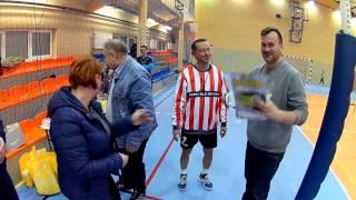 Turniej Piłki Siatkowej... w Świerzowej Polskiej