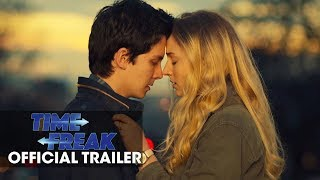 Trailer of Time Freak (2018)