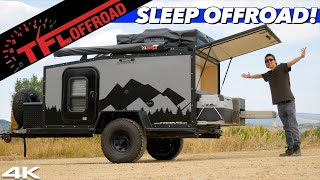 This Off-Road Camper Will Make You Want To Quit Your Job!