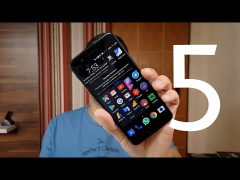 Vídeo Review do OnePlus 5, o monstro