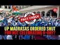 Fact Check: No, Yogi Govt Will Not Shut Madrasas That Do Not Celebrate Republic Day | India Today