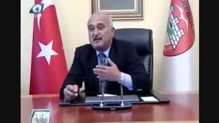 TİREBOLU BELEDİYE BAŞKANI BURHAN TAKIR- KANAL A -A PLUS EKONOMİ-15.12.2012