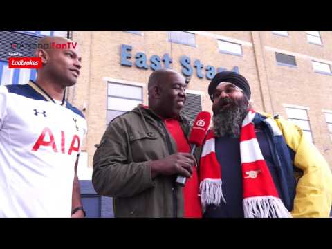 Tottenham V Arsenal Indian Link Up (From White Hart Lane To Mumbai)
