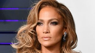 What Jennifer Lopez Really Looks Like Underneath All That Makeup