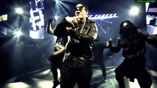 Switchea - Daddy Yankee (Video)