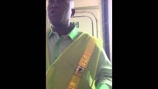 preview picture of video 'Нигерийский МАРПОЛ Инспектор требует взятку'