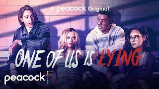 One Of Us Is Lying | Season 1 - Trailer #1 [VO]