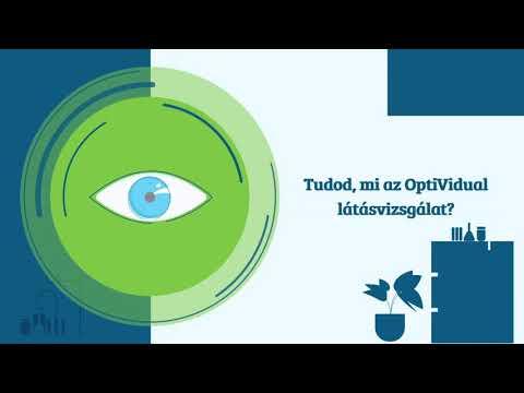 Gyógyszerek a látás megválasztásának javítására