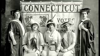 Women's Suffrage in the US - 19th Amendment