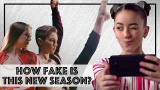 Is Season 8 the Fakest Season of Dance Moms?// Uncovered S1E16