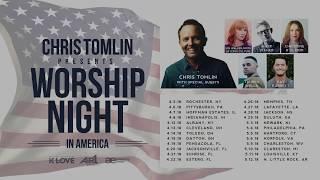 Worship Night in America - 2018
