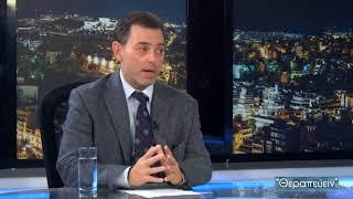Συνέντευξη του χειρουργού Γιώργου Σκρέκα στην εκπομπή «Θεραπεύειν»
