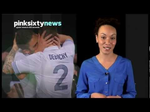 Pinksixty News TUESDAY 27 MARCH 2012