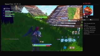 Fortnite battle royale being new cube moving